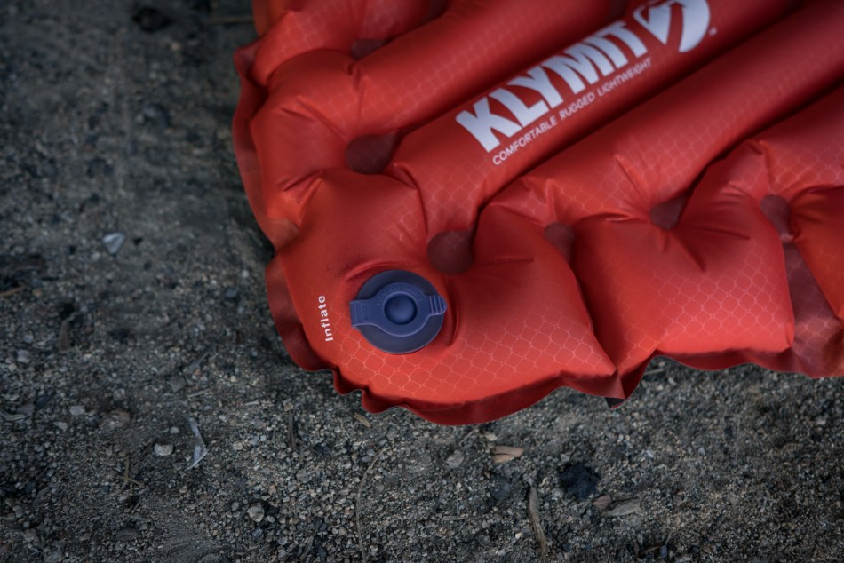 Gear Review: Klymit Insulated Double V