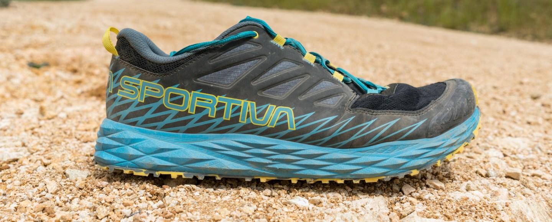 Gear Review  La Sportiva Lycan Trail Shoe - Trail to Peak 2e6e35e5de8