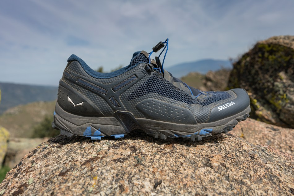 Gear Review: Salewa Ultra Train 2 Hiking Shoe
