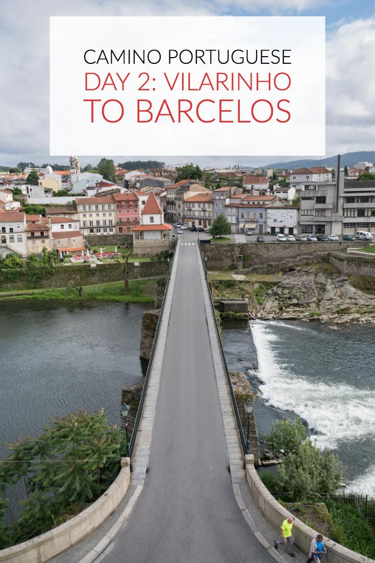 Camino Porto (1)