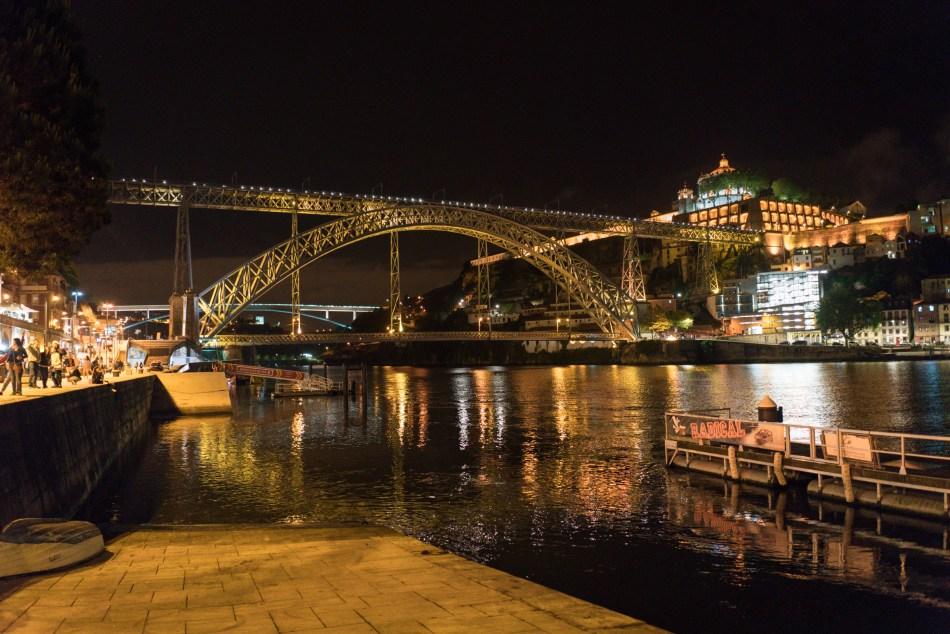 Camino Portuguese Oporto Porto