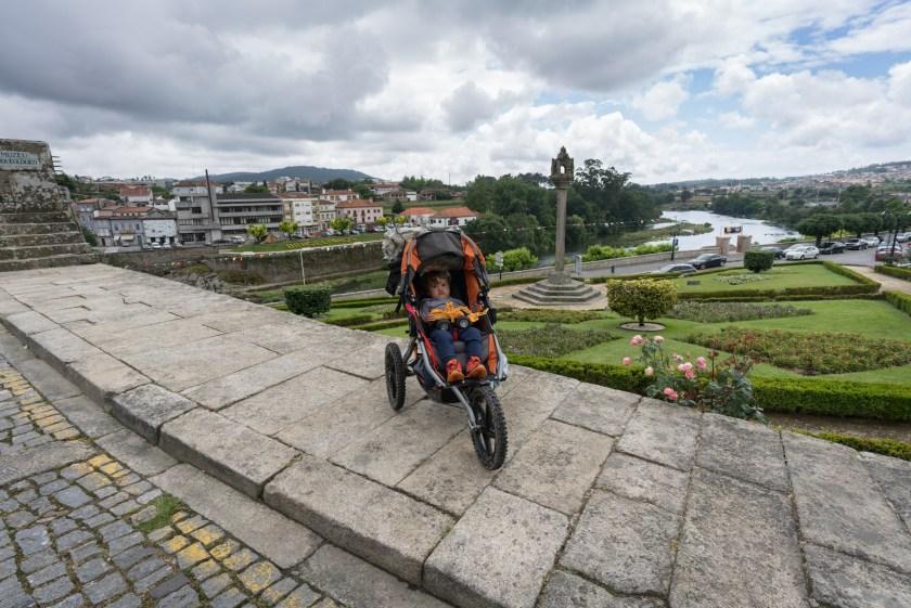 Camino Portuguese Day 2: Vilarinho To Barcelos