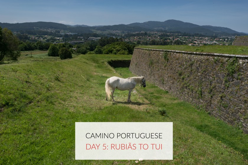 14057bb1d0b0 Camino Portuguese Day 5: Rubiãs to Tui – From Portugal to Spain ...