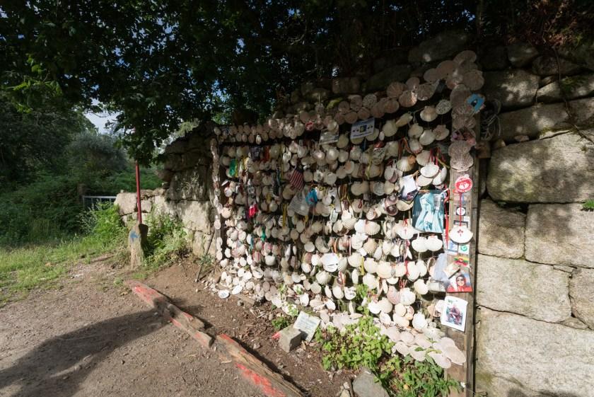 Camino Portuguese Day 7: Redondela to Pontevedra