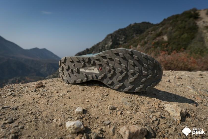 Gear Review: Salomon Sense Ultra Pro Trail Shoe