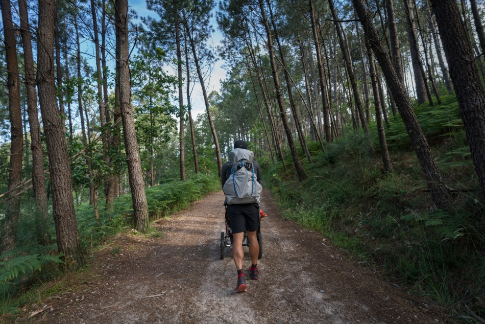 Gear Review: Osprey Levity 45L Backpack