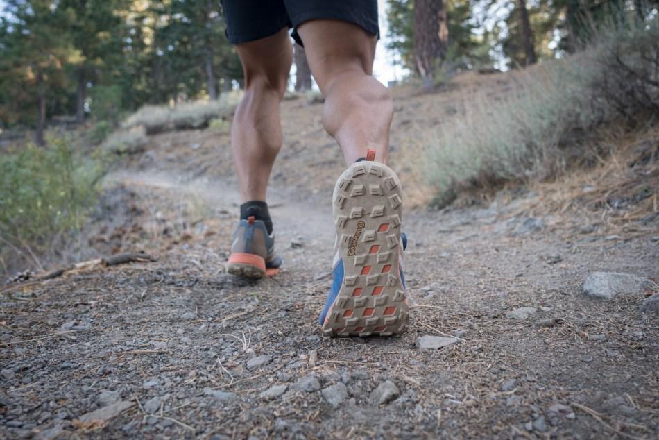 Gear Review: Adidas Terrex Two Boa Trail Shoe