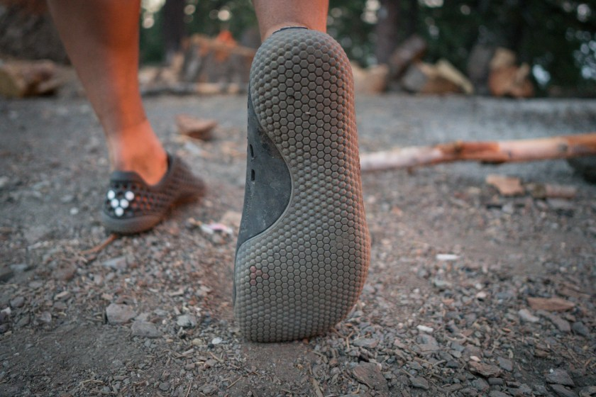 Gear Review: Vivobarefoot Ultra 3 Camp And Water Shoe
