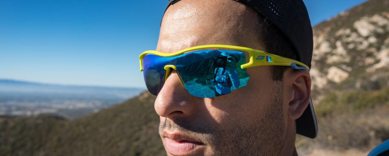 Gear Review: Julbo Aero Sunglasses