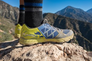 Gear Review: Scarpa Spin Trail Shoe