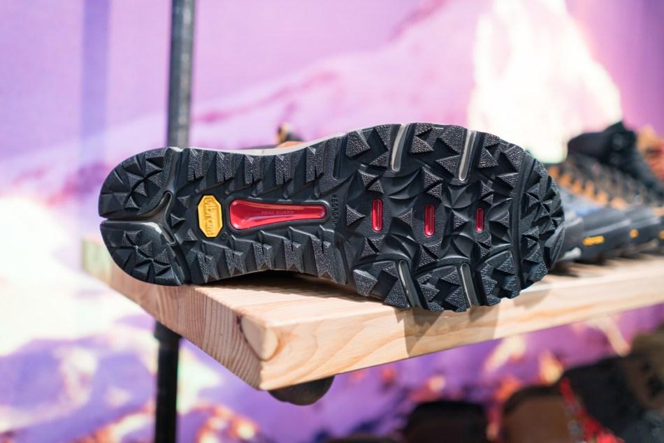 2019 Shoe Previews: Danner Trail 2650