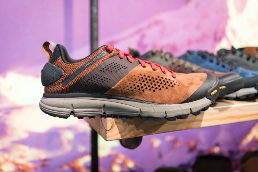 2019 Shoe Previews: Danner Trail 2650