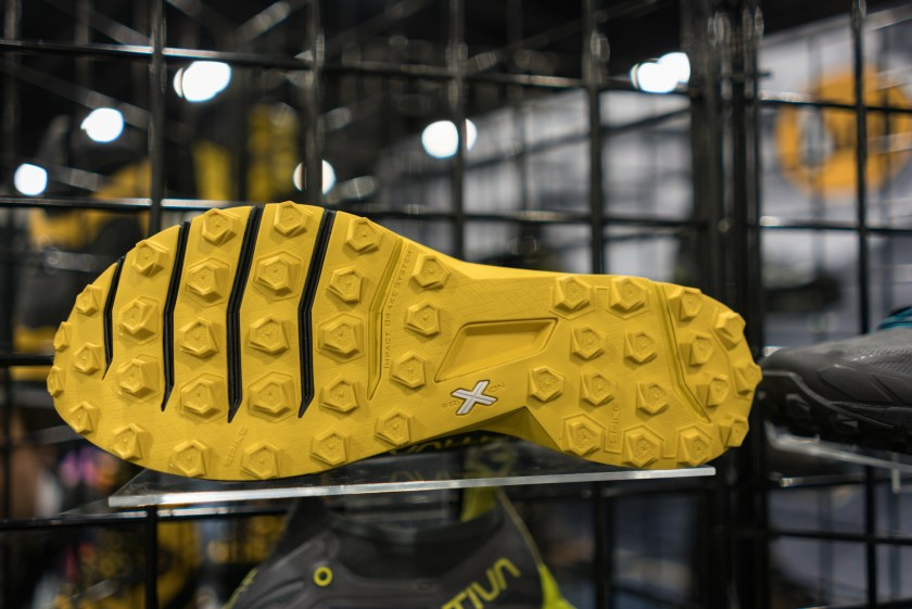 2019 Shoe Previews La Sportiva Kaptiva