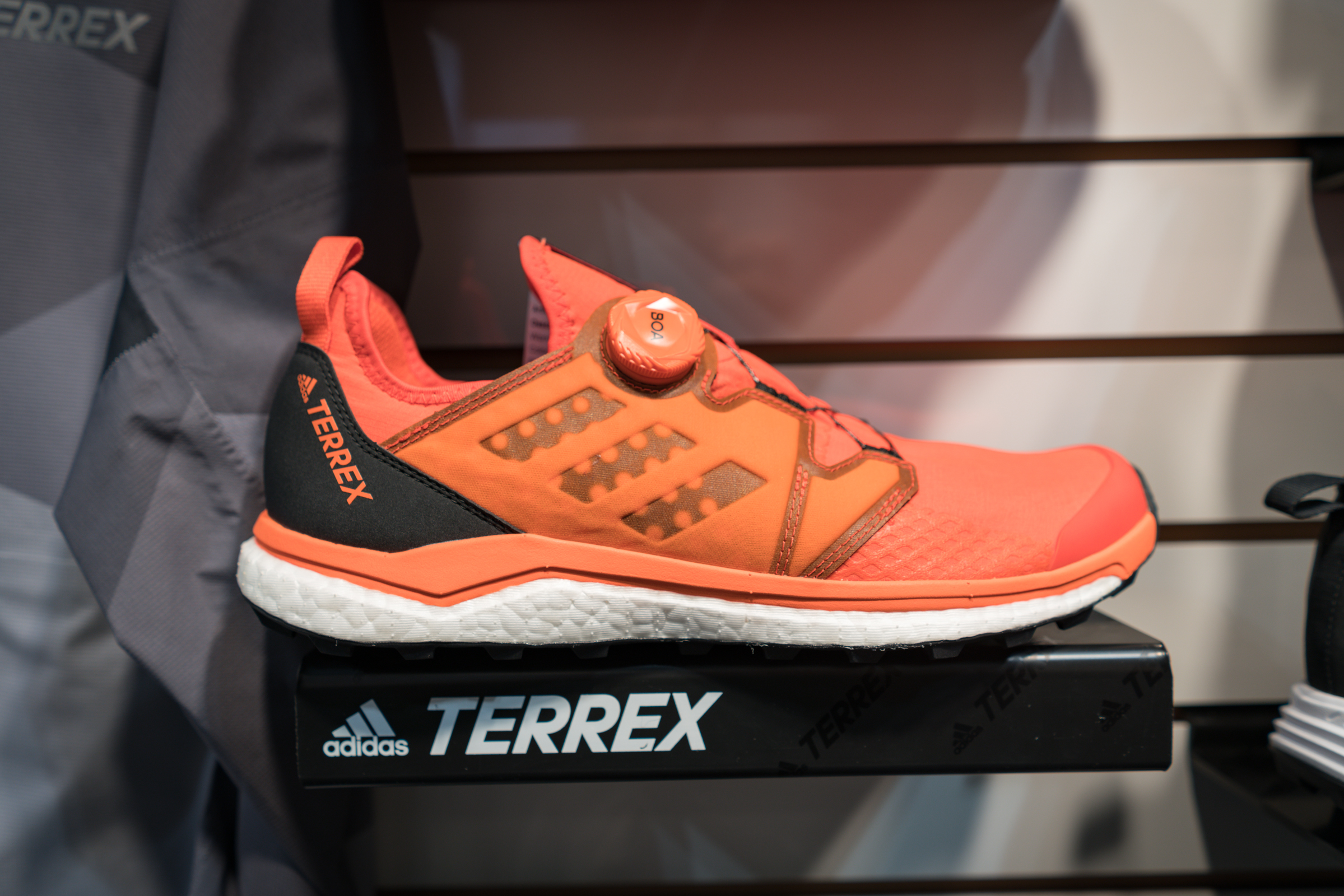 Adidas Outdoor Terrex Agravic BOA