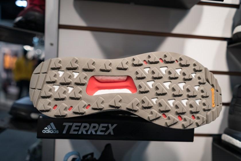 Adidas Outdoor Terrex Free Hiker