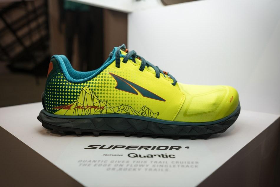 2019 Shoe Previews Altra Superior 4