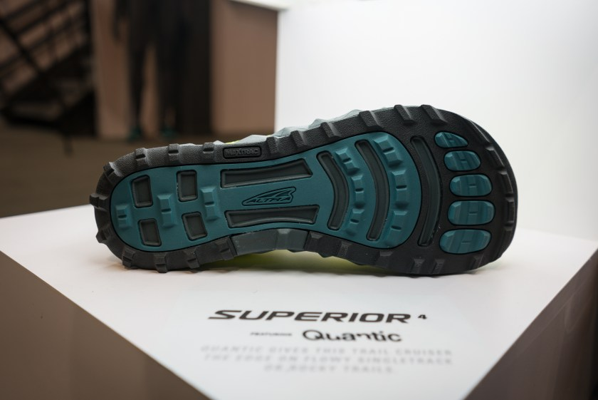 2019 Shoe Previews Altra Superior 4