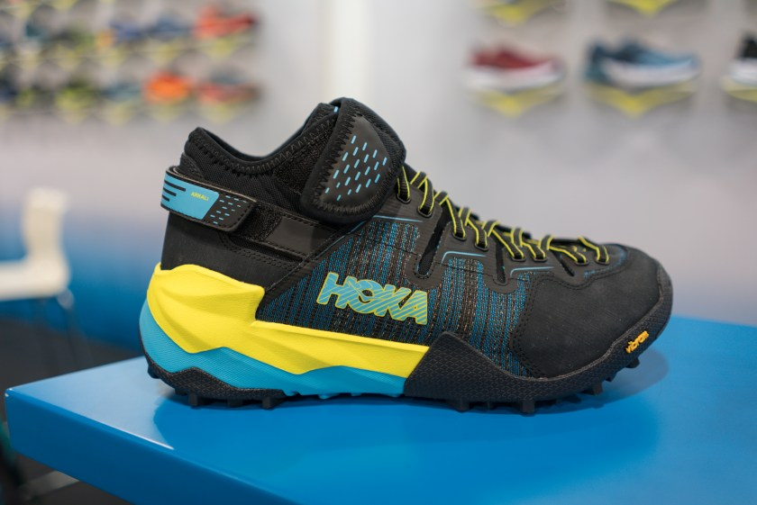 2019 Hoka One One Shoe Previews: Arkali