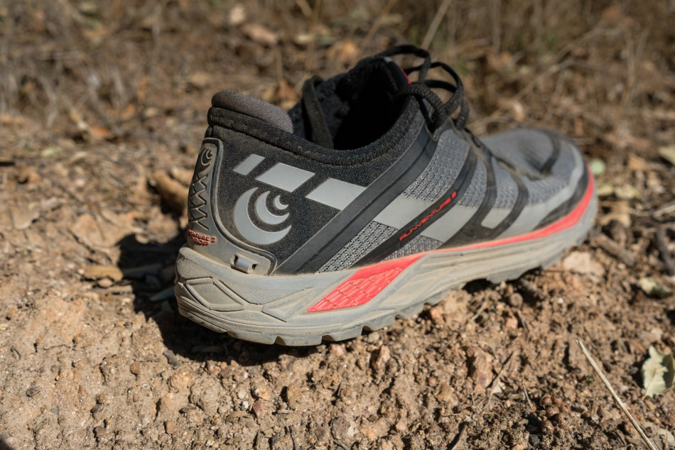 Gear Review  Topo Athletic Runventure 2 Trail Shoe - Trail to Peak 9f1f3d1bd9fb