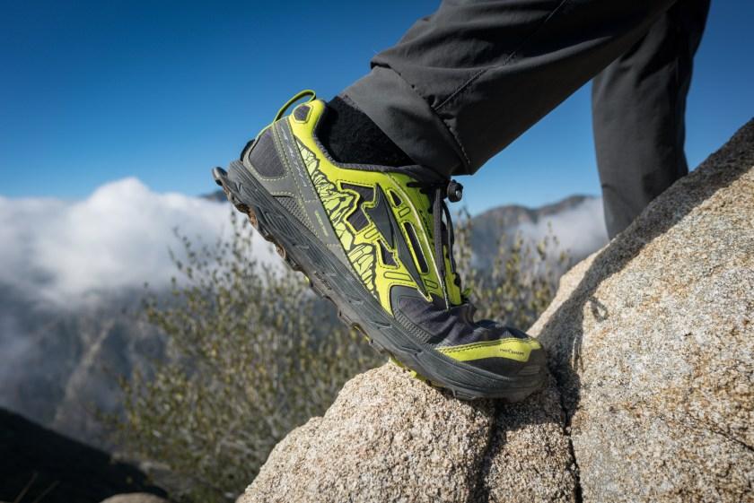 Gear Review: Altra Lone Peak 4.0 Trail Shoe