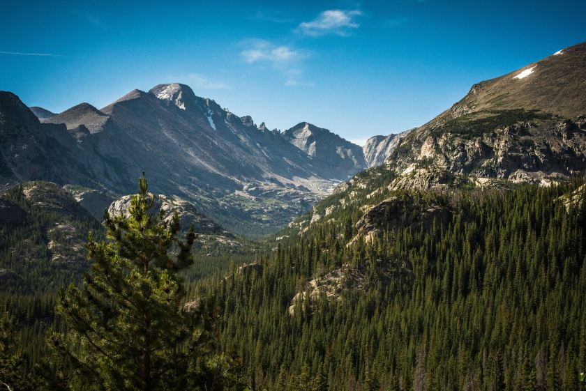 Travel Windows for 7 Popular Thru-Hiking and Thru-Biking Trails