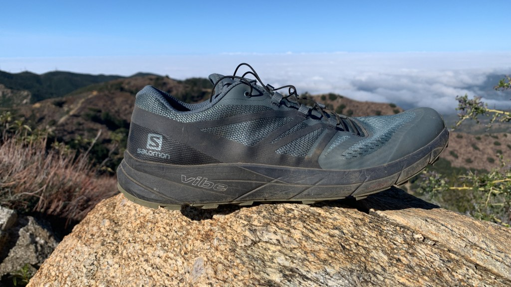 Gear Review: Salomon Sense Ride 2