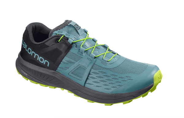 release date 6bfe9 40611 Gear Review: Salomon Sense Ride 2 Trail Shoe - Trail to Peak