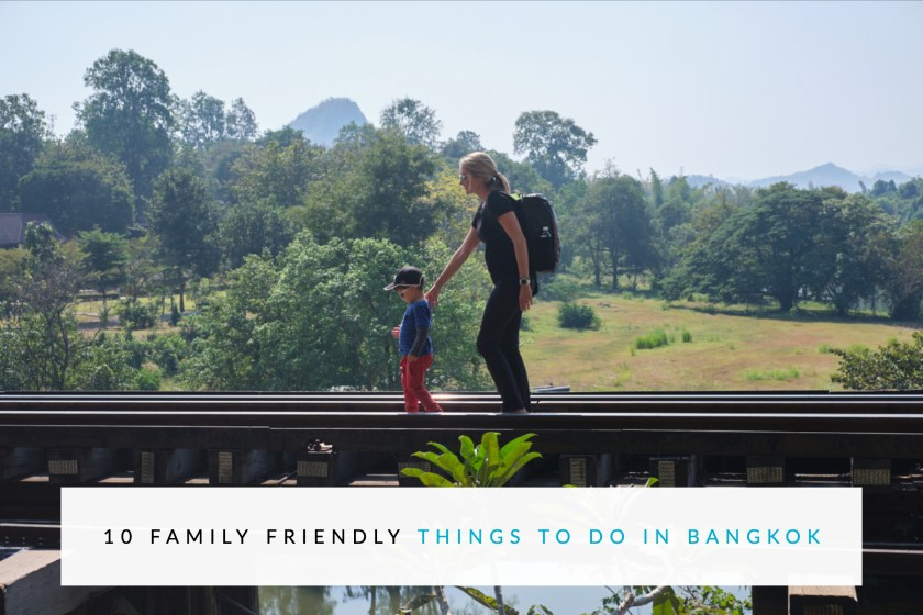10 Family Friendly Things To Do In Bangkok