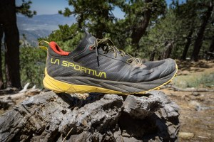 Gear Review: La Sportiva Kaptiva Trail Shoe