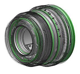 Fujifilm XF 35mm f/2