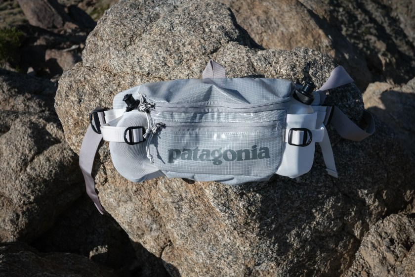 Patagonia Black Hole Waist Pack 5L