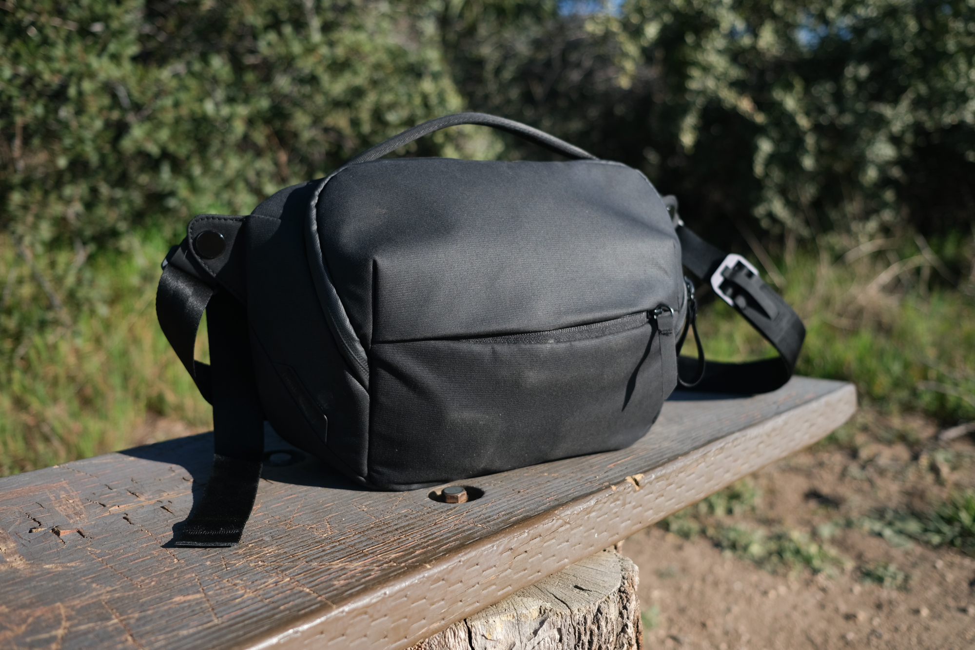 Gear Review: Peak Design Everyday Sling Camera Bag
