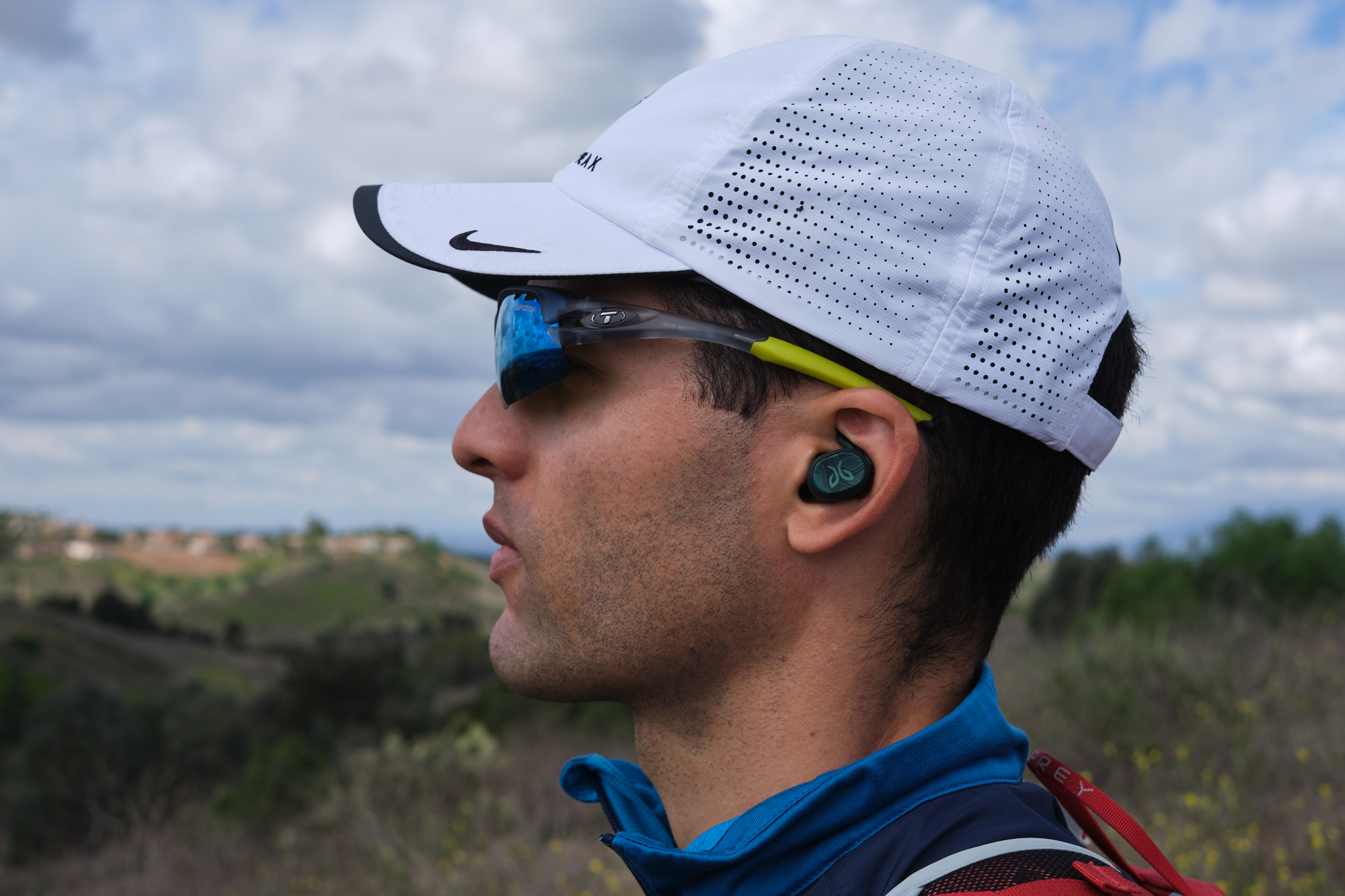 Gear Review: Jaybird Vista Wireless Waterproof Earbud Headphones