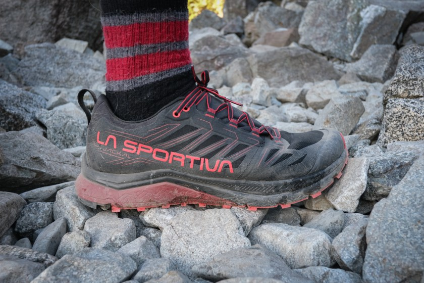Gear Review: La Sportiva Jackal Trail Shoe