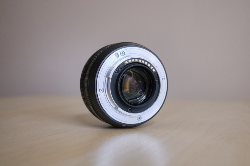 Gear Review: Fujifilm XF 18mm f/2.0 R