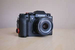 Gear Review: Fujifilm XF 18mm f/2.0 R