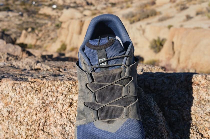 Gear Review: Salomon Wildcross Trail Shoes