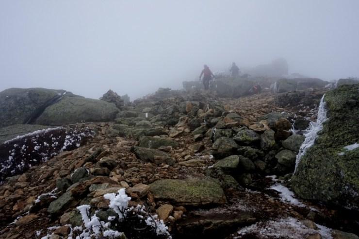 27-franconia ridge trail