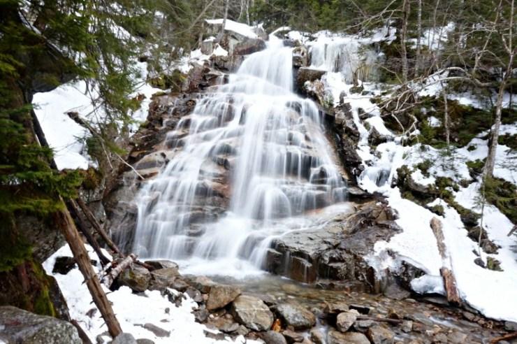 9-falling waters trail