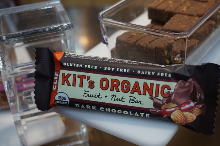 new kit's organic bars