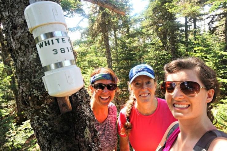 15- whitecap summit