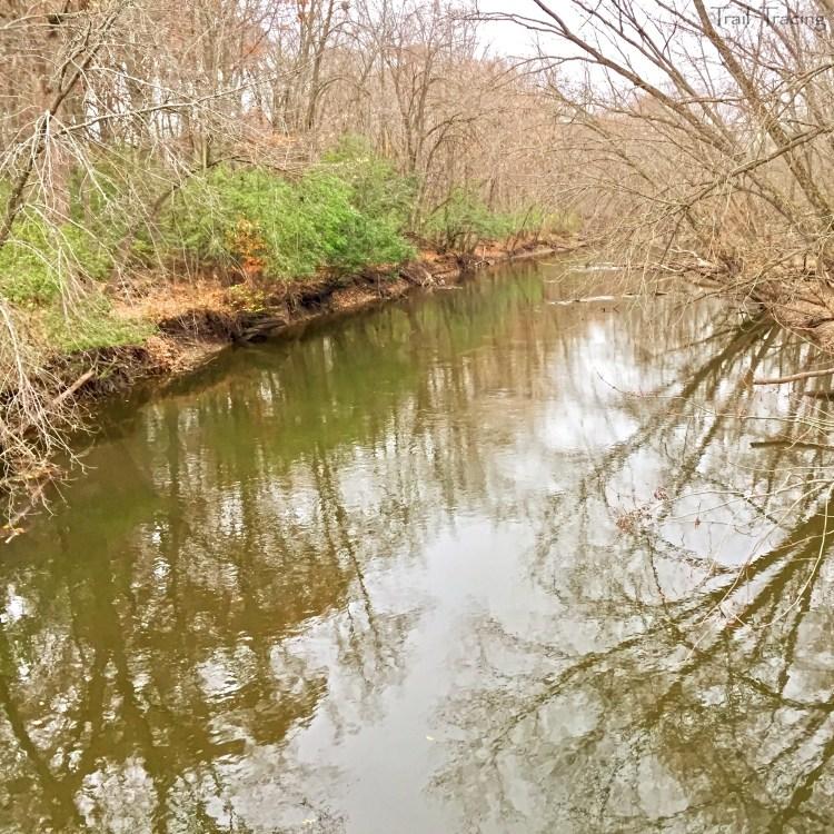 Des Plaines River Trail 1