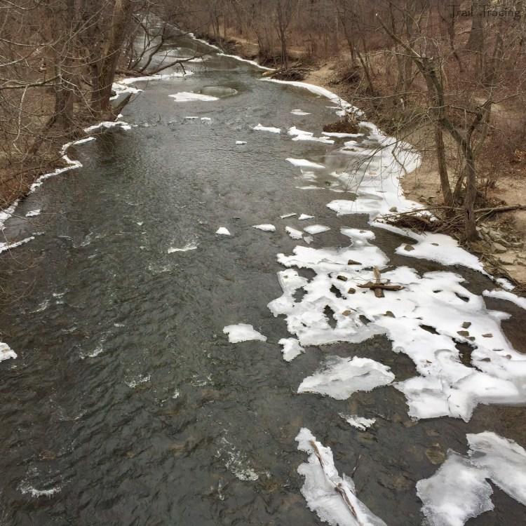 North Branch Chicago River 1