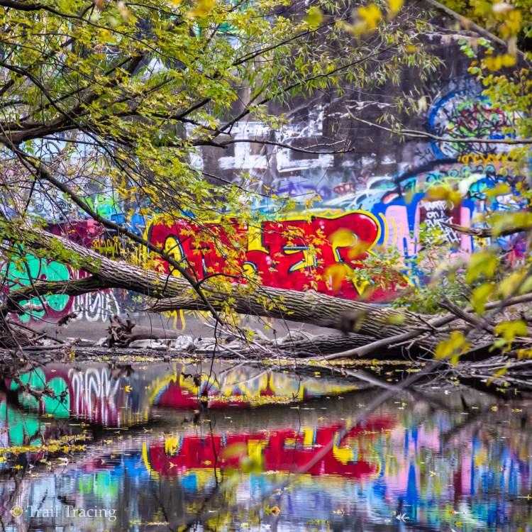 LaBagh Graffiti
