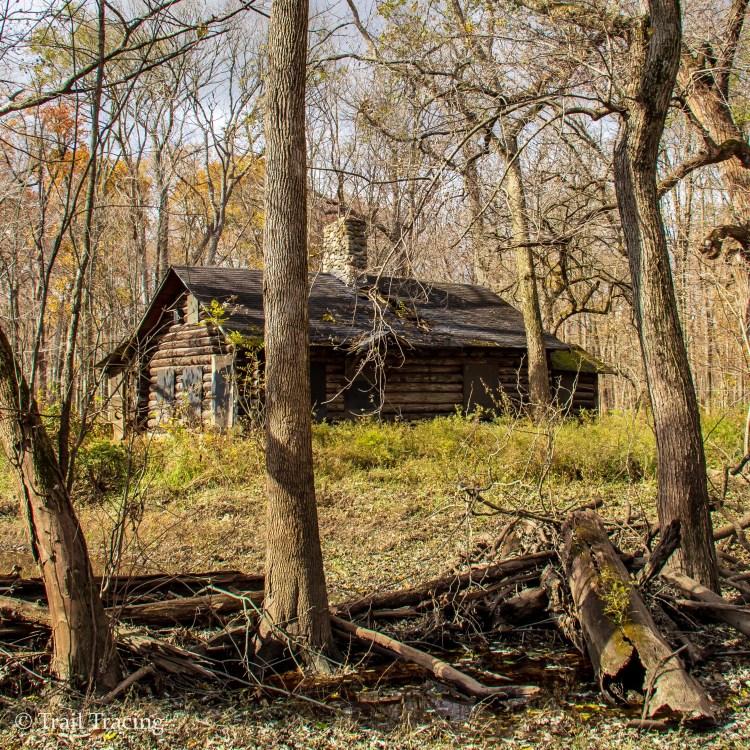 Ryerson Cabin