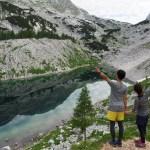 スロベニア・トリグラウ国立公園 トレッキングまとめ