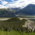 Alsek, Kluane NP, Yukon