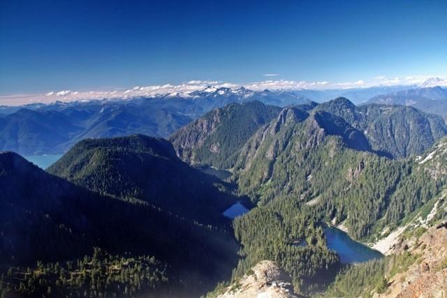 Great BC Fall Hikes