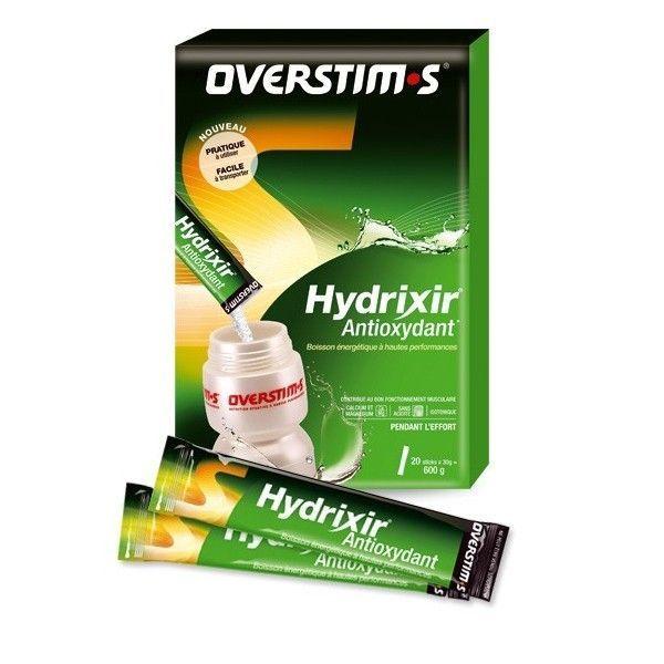 OVERSTIMS HYDRIXIR ANTIOXIDANTE STICKC
