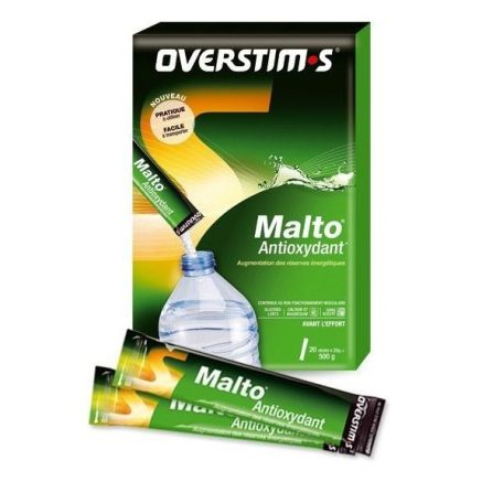 OVERSTIMS MALTO